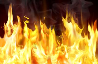 Чтобы огонь   согревал в холода