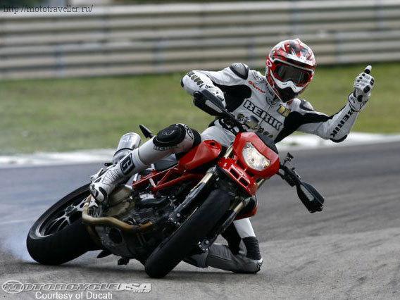 ГИБДД информирует: Мотоциклисты на наших дорогах