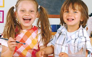 Библиотечные вести: «Пусть всегда смеются дети на планете»