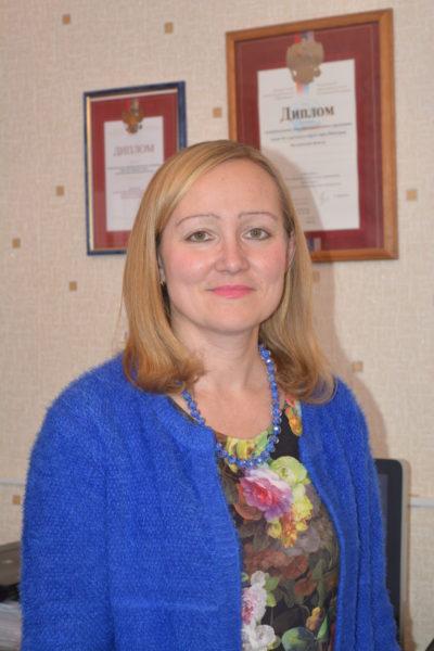 Назначения: Татьяна Зуйкова — директор лицея № 1