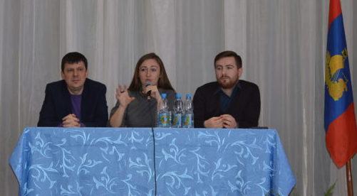 Местное самоуправление:  В Самылово приехали за опытом
