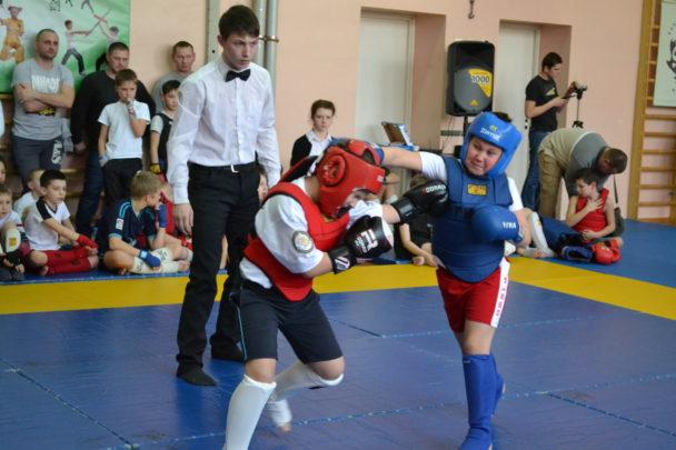 Спорт: Танцы в ритме свободных ударов
