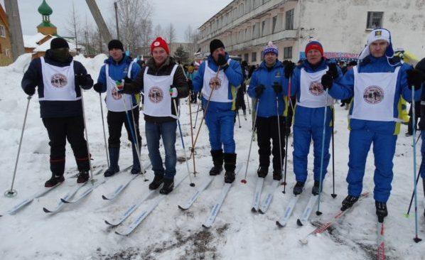 Впервые в области: На лыжах — до Костромы!