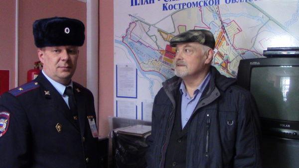 Закон и порядок:  Работу полиции проверили общественники