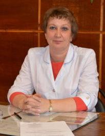 Ольга ГАЛАНОВА: «Моя первоочередная задача —  продолжить решение кадрового вопроса»