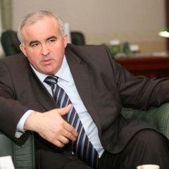 Сергей Ситников: «Нельзя снижать темпов начатой работы»