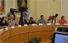 Встреча губернатора с молодыми предпринимателями