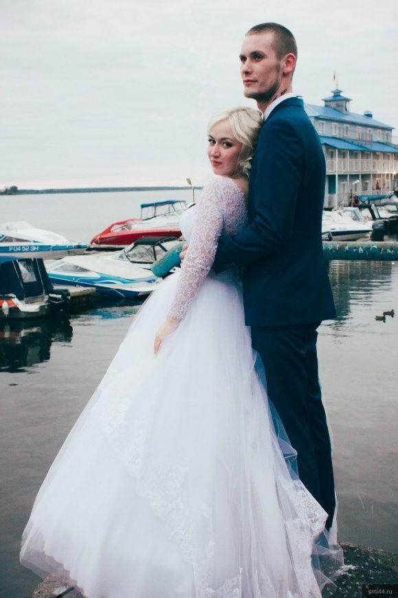 Счастливые мгновения свадьбы — поделитесь фото!