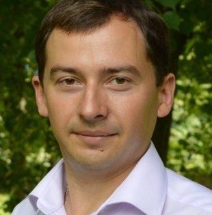 Обращение главы г.о.г. Мантурово М.В.Блинова
