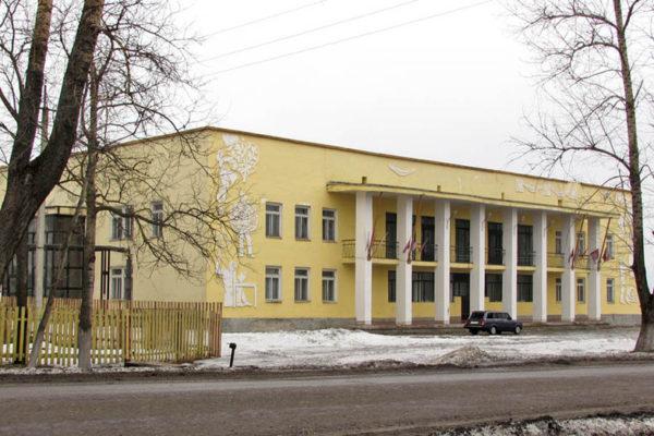 В Мантурове появится клуб для трудных подростков