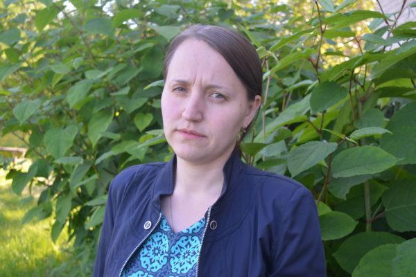 Ольга АФАНАСЬЕВА: «Мир цифр мне очень нравится»