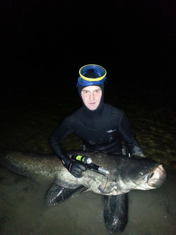 Наш конкурс:  Чудо-рыба Владимира Соколова