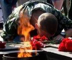 Голос памяти  Солдатская доля… Чужая война…