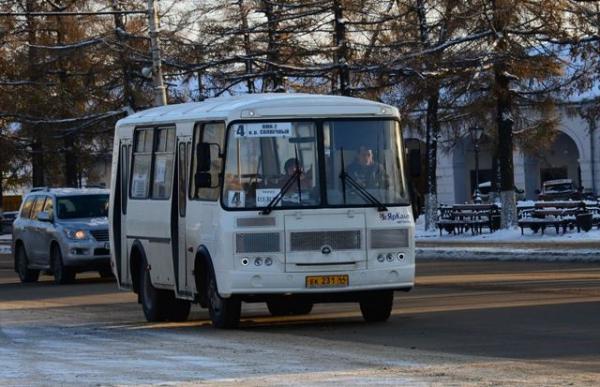 Дополнительные автобусы на Дне Костромской области