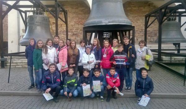 И мы там были: Легенды и история Великого Новгорода