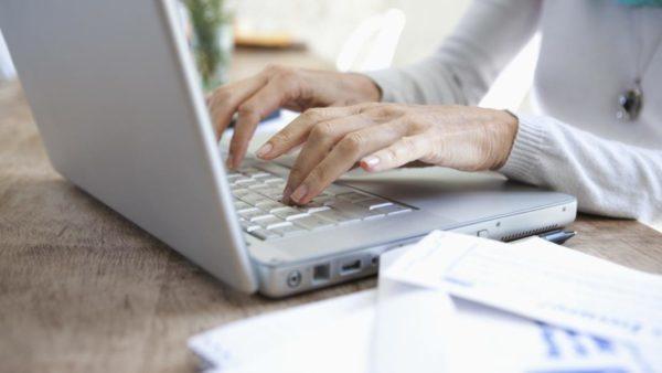 Новые технологии: Заявление в ЗАГС через Интернет