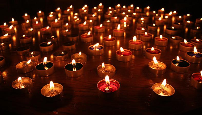 Зажгите «Свечу памяти»