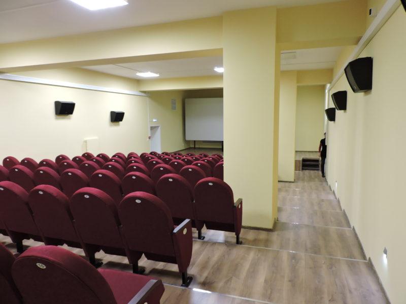 Это сделано! В Макарьеве открыт современный кинотеатр