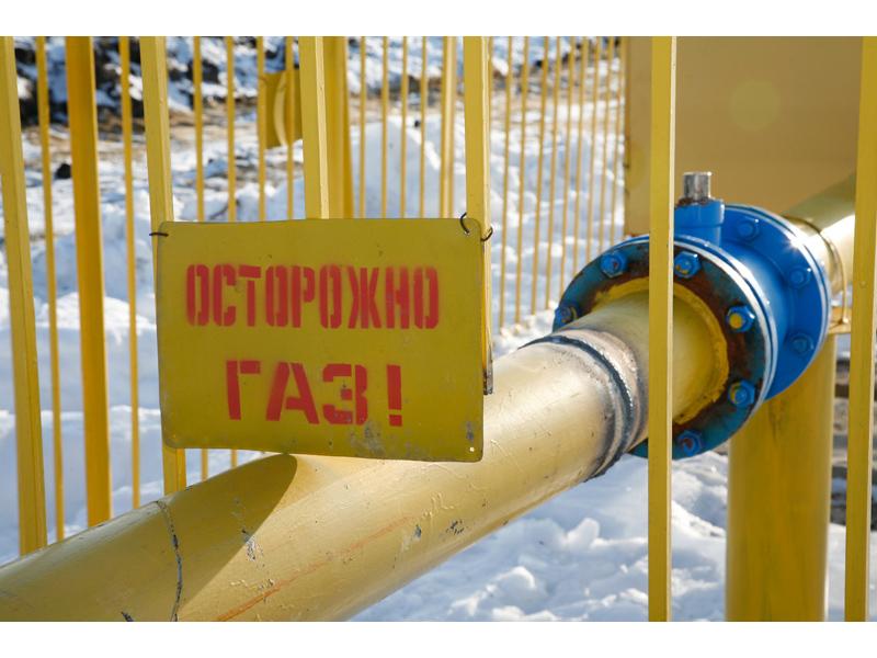 Газифицированы 22 населённых пункта в Костромской области за минувший год
