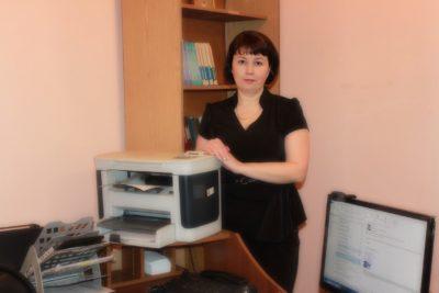 Новые кадры. Алёна РЫБКИНА: «Почта — это социально значимое учреждение»