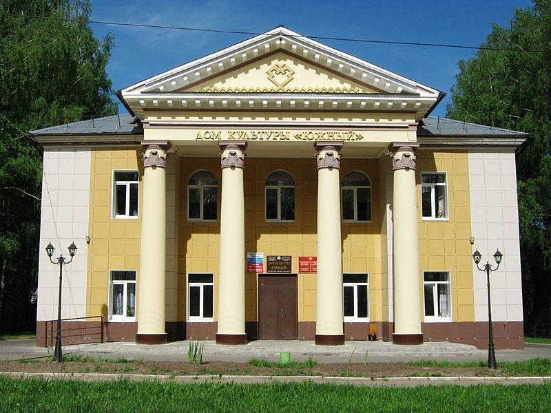 В Костромской области в 2018 году планируется модернизировать порядка 20-ти домов культуры