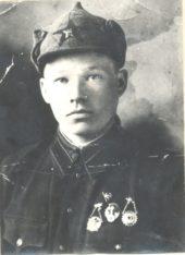 Чтобы помнили: Ровесник Красной Армии