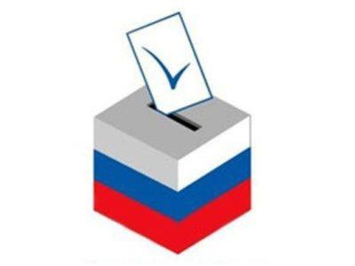 Выборы проходят спокойно и ровно
