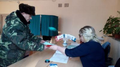 Прозрачность и законность выборов в Мантурове Костромской области – цель избирательной комиссии