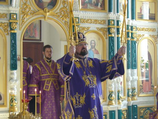 Епископ Галичский и Макарьевский Алексий: почему каждый должен проголосовать