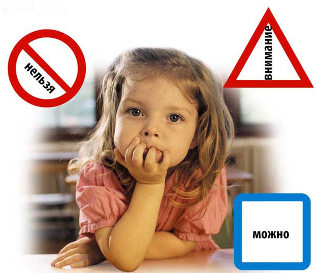 Дети не должны быть предоставлены сами себе