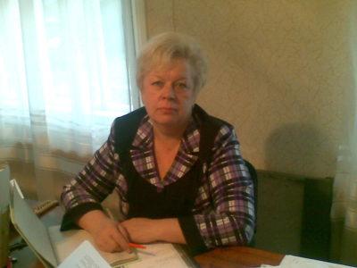 Назначения: Татьяна ОЛЕЙНИК возглавила Общественный совет