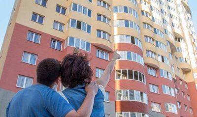 От первого лица: Повышение доступности жилья — в приоритете
