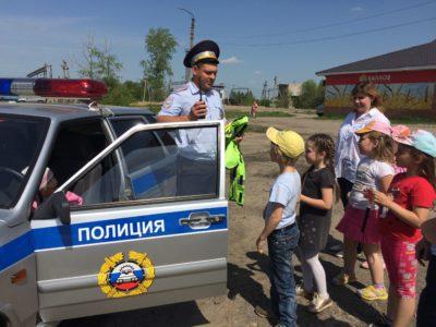 Лето без опасности: Водитель, не спеши: на дороге малыши