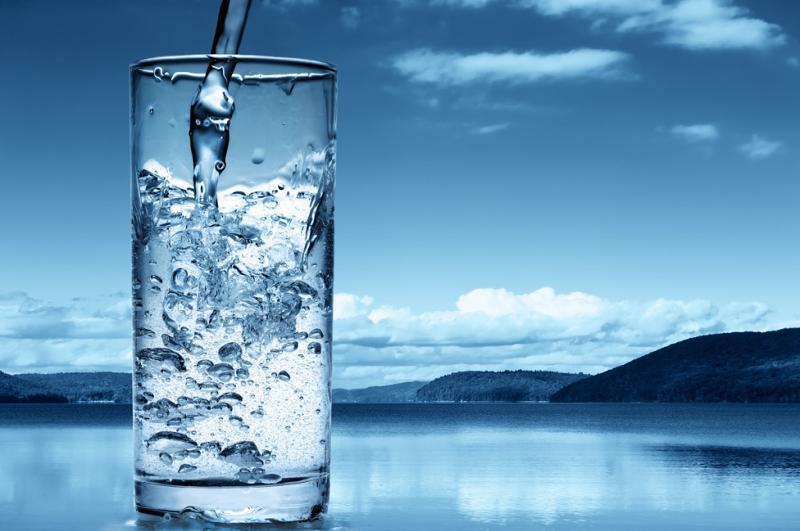 Качественная вода — залог здоровья человека