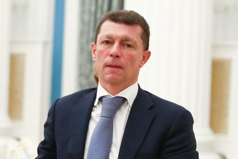 Топилин: средняя продолжительность жизни россиян за десятилетие выросла на восемь лет