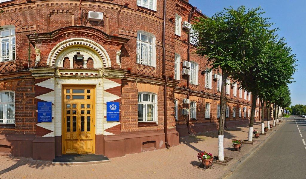 Касается всех:  О новых избирательных округах в новом муниципальном образовании г.о.г. Мантурово Костромской области