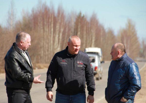 «Безопасные дороги»: «Единая Россия» осуществляет общественный контроль