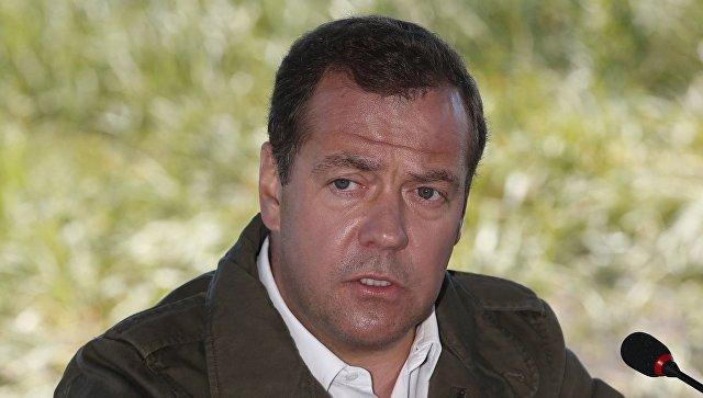 Медведев: изменение пенсионной системы — болезненная, но необходимая мера