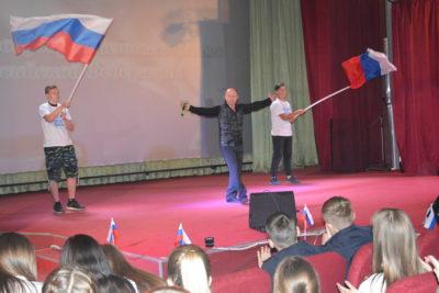 Важная дата: Флаг моего государства
