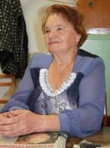 Активное долголетие: Начала работать с 1953 года