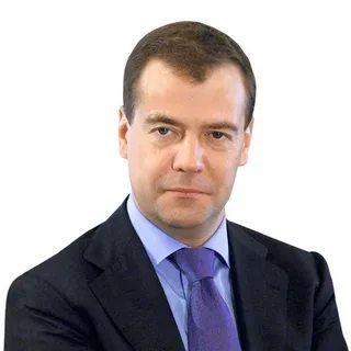 Актуально  Медведев не исключил, что выполнение майского указа потребует допмер