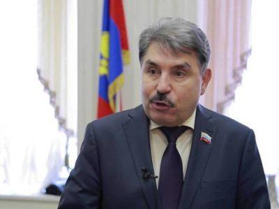 Сергей Деменков: изменения пенсионного законодательства не скажутся на получении региональных льгот и мер соцподдержки