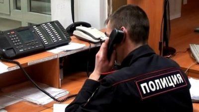 Порядок приема, регистрации и разрешения заявлений и сообщений о преступлениях, об административных правонарушениях, о происшествиях.