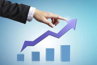 По налогу на прибыль — уверенный рост