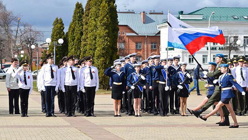 В пятницу в Макарьеве состоится Слёт патриотических клубов и объединений
