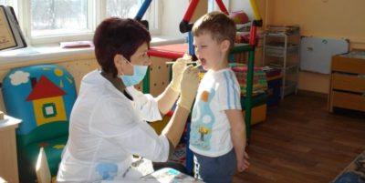 Родительские собрания о профилактике заболеваемости детей