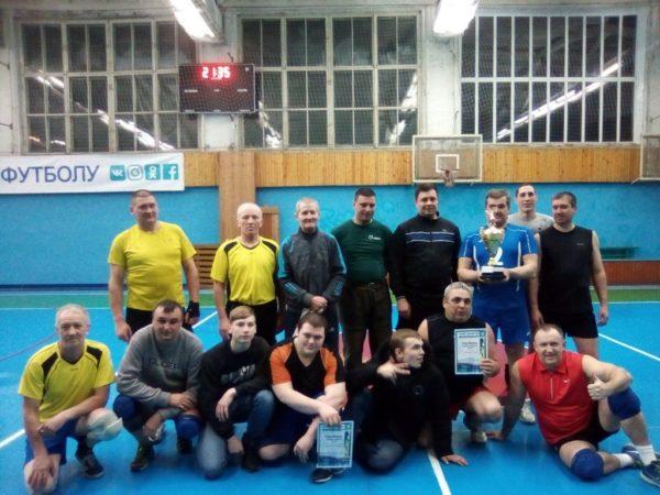 Кубок города остался у «Спартака»