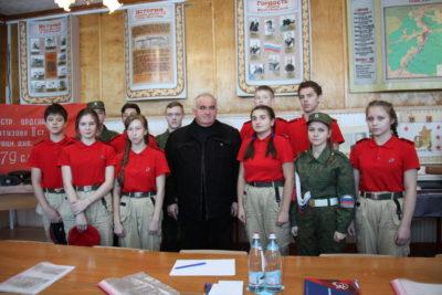 Сергей Ситников: «Главное —  вырастайте гражданами своей страны»