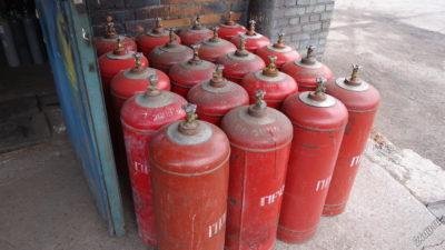 На контроле губернатора: Проверят качество баллонного газа