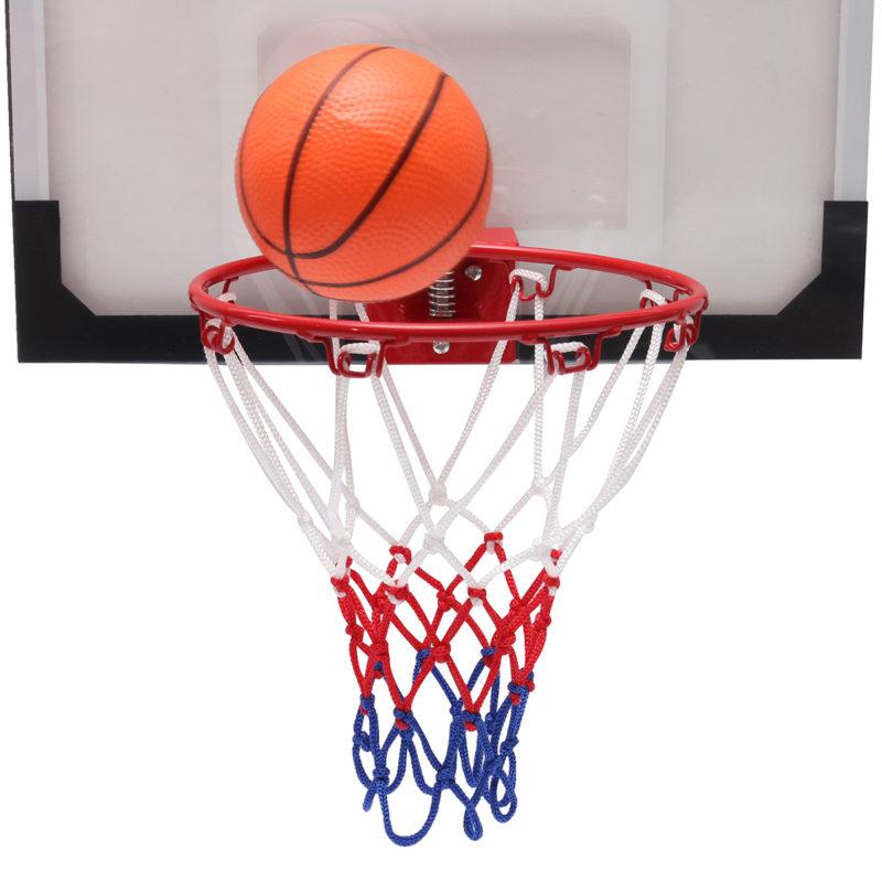 Спорт:  Баскетбольные звёзды